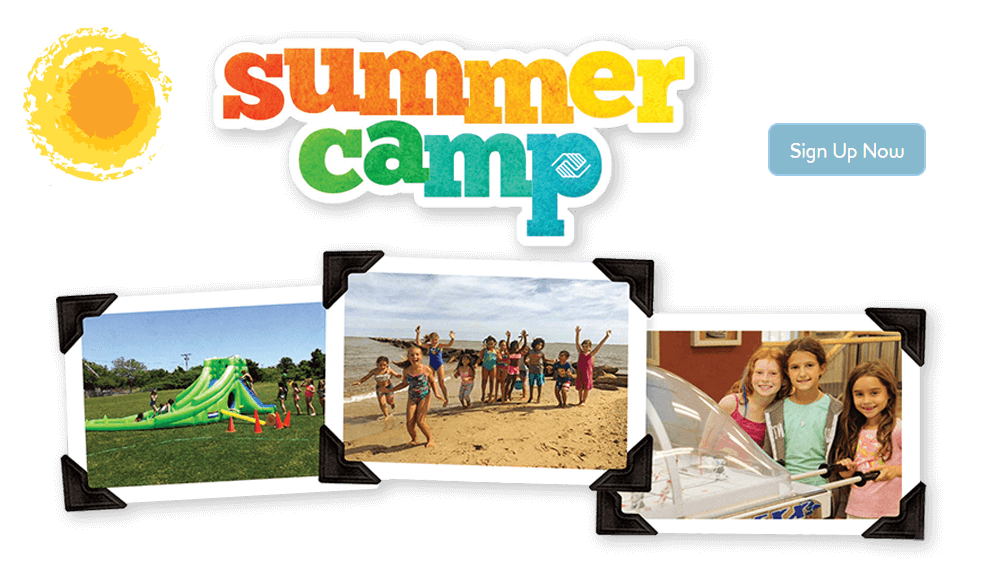 2019 Summer Camp Signup