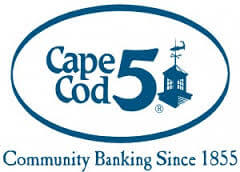 Cape Cod Five Cents Savings Bank Logo