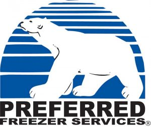 Preferred Freezer Logo