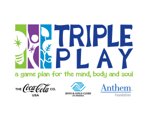 Triple Play a game for the mind, body and soul